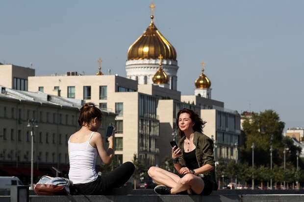 Синоптики неуверенно пообещали россиянам теплое лето
