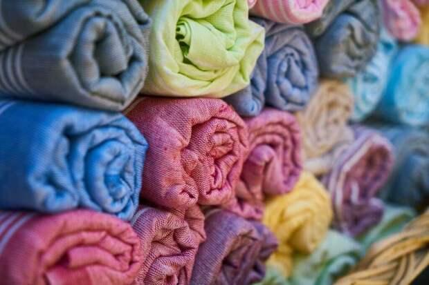 Российские ученые создали самоочищающуюся ткань