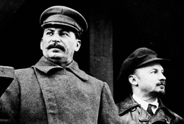 Какое письмо Бухарин написал Сталину перед своей казнью