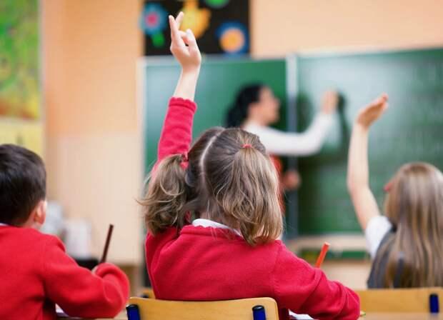 В РАО призвали внедрить в России школы полного дня