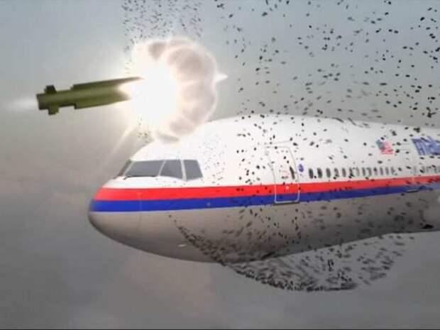 «Приказано уничтожить»: вину Украины за сбитый МН17 доказали