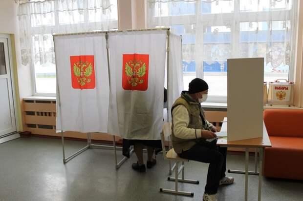 Выбирая будущее: как проходят выборы в Подмосковье