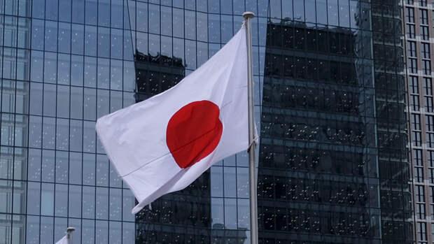 Япония подняла истребитель из-за пролета российского Су-25 у Сахалина