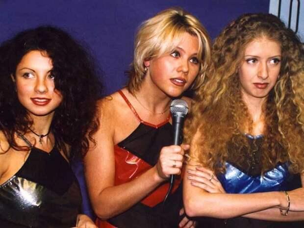 Как сложились судьбы участниц культовой в 90-е группы «Лицей»