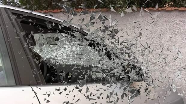 В Керчи в ДТП пострадал человек