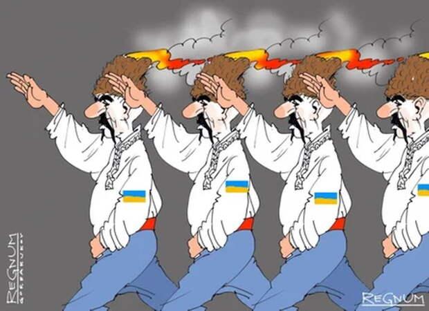 «Украинский язык начинает бесить! Вы этого добиваетесь?» — соцсети Украины