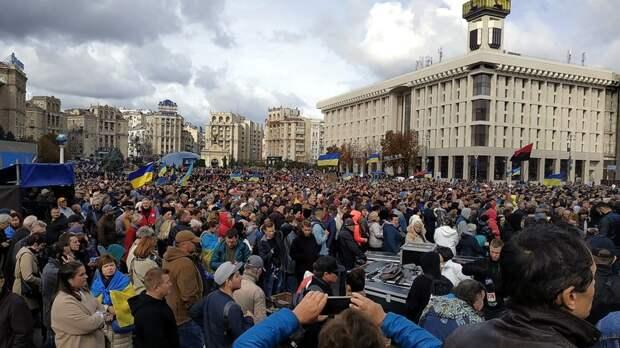 Соломон Манн: Сегодня весь мир убедился — мира на Донбассе не хочет именно Украина