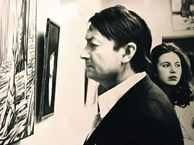 Дочь Вицина Наталья считала, что по натуре он был художником, скульптором