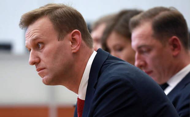 Bloomberg узнал детали возможных санкций ЕС из-за дела Навального