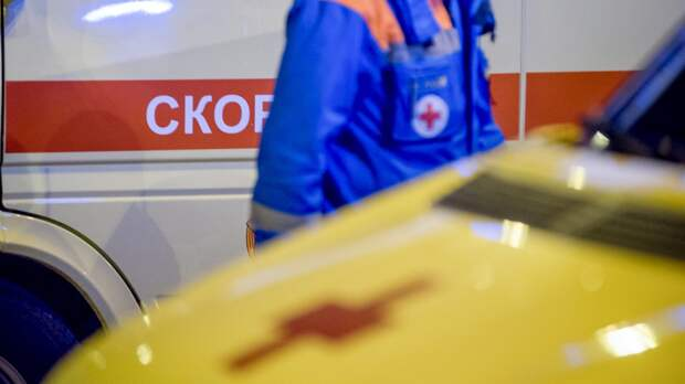 Пьяный водитель сломал ребра при падении машины в кювет под Тверью