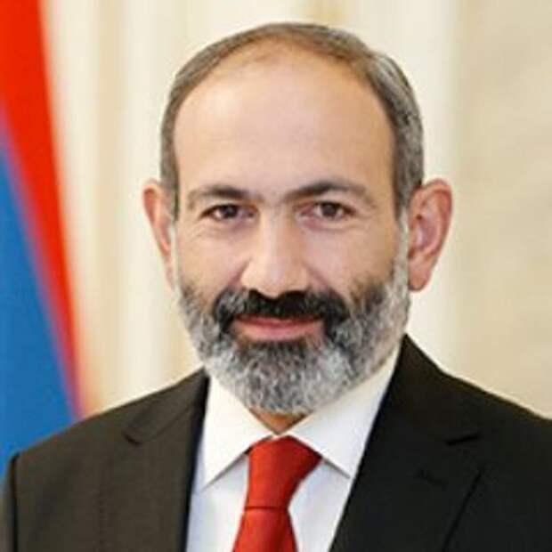 Пашинян надеется на российских миротворцев