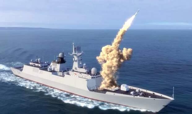 В США показали, как намерены сбивать российские ракеты с помощью лазера