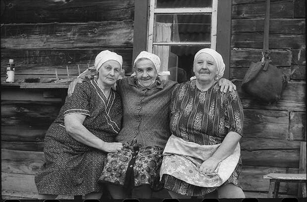 Негород в снимках красноярского фотографа Александра Кустова 41