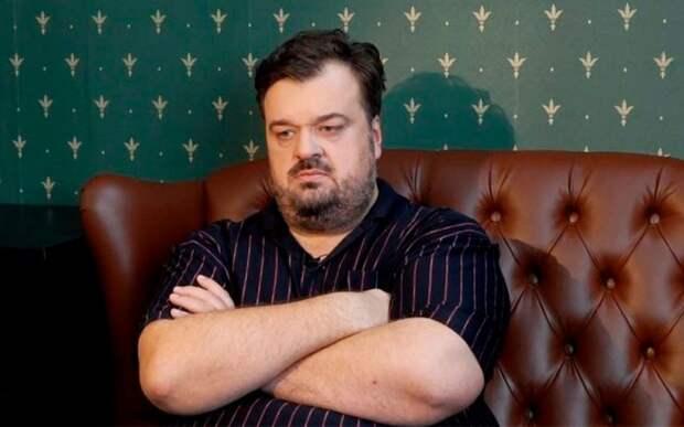 Уткин — об агенте Жалолиддинова: «Ему стоит провести лекцию «Как распилить деньги на распаковке офисной бумаги»