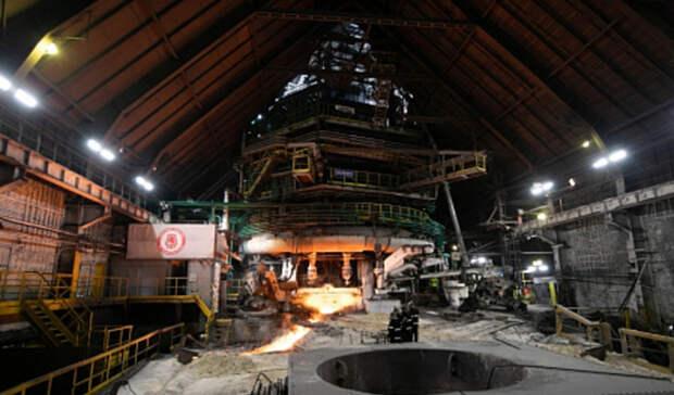 Металлоинвест в 2021 году инвестирует 450 млн в устойчивое развитие Оренбуржья