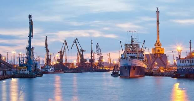 Калининград становится основным хабом на маршруте «Шелкового пути»