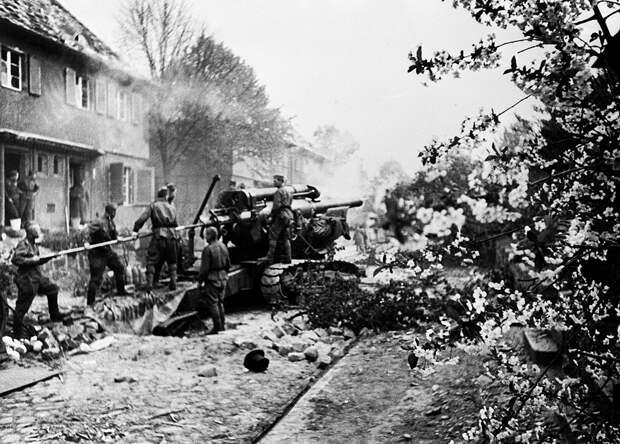 10 фактов о битве за Берлин, которые вы не знали