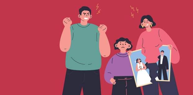 Что делать, если отец не хочет общаться с ребёнком. И другие важные вопросы о детях и разводе