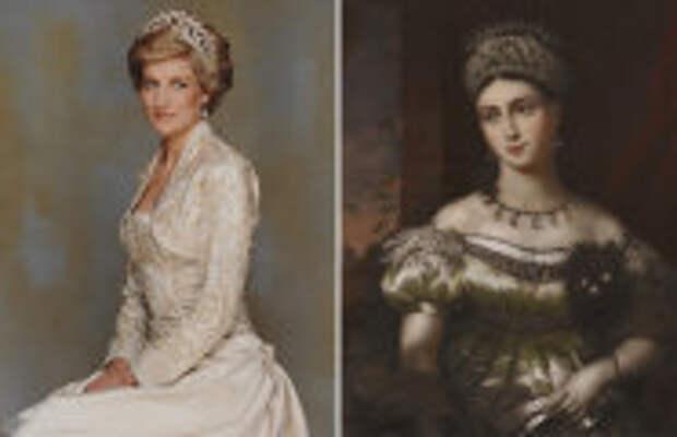 Современное искусство: Чем закончились нашумевшие королевские браки, которые вошли в историю