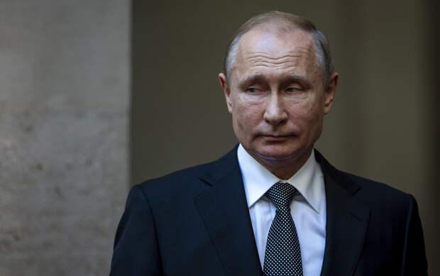 Декларации 2021: сколько заработал Путин и кто стал самым богатым чиновником