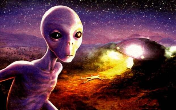 Инопланетные цивилизации: попытки связи с Землей