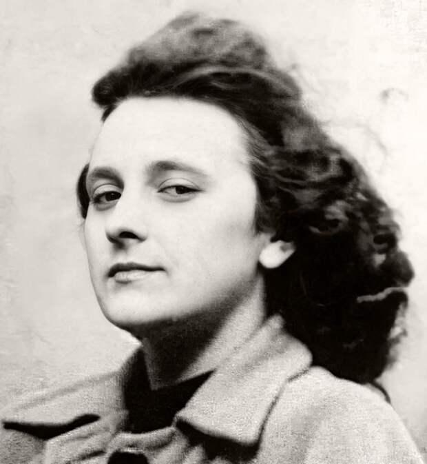 Тамара Мичурина, вторая жена актёра