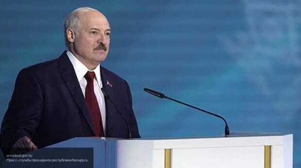 Лукашенко высказался об отношениях с РФ в случае победы на выборах