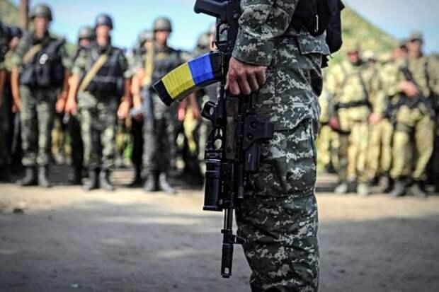 Военные подорвались на собственной гранате под Киевом