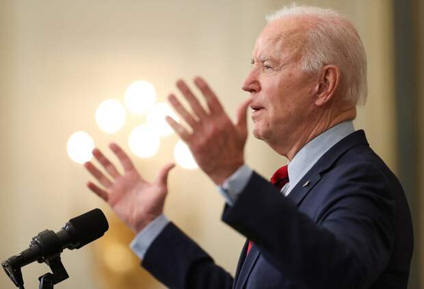 Joe Biden's Foreign Policy Dreams Will Crash Into Reality   The National  Interest