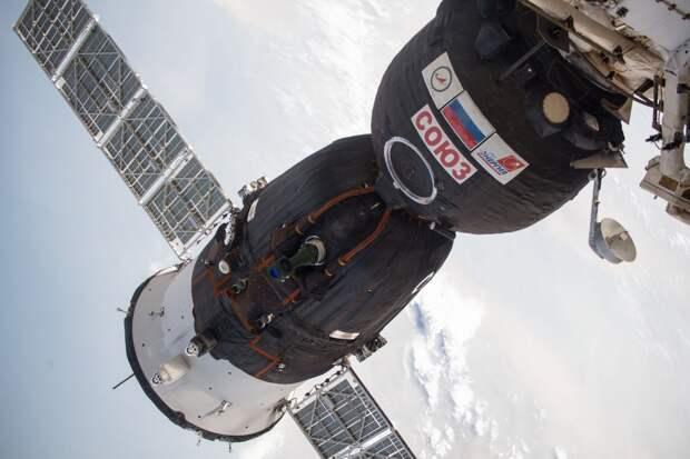 Космическая пыль: что нашли на борту «Союза»