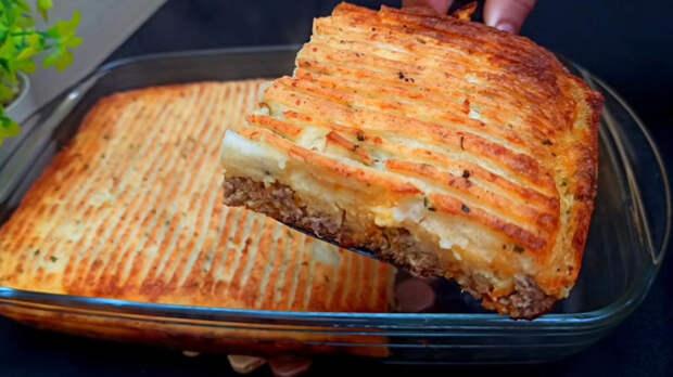 Настоящее кулинарное наслаждение: рецепт картофеля, достойный обеда или ужина
