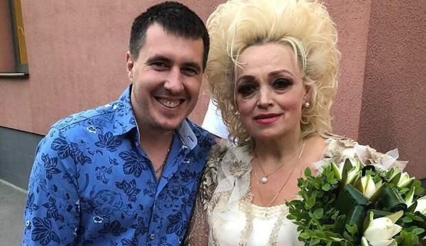 В Сети обсуждают фото Надежды Кадышевой без парика