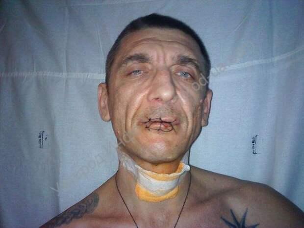 5 цитат Паши Техника о том, как люди в тюрьме зашивают себе рты