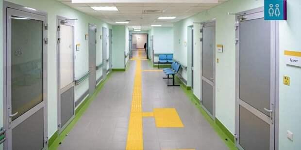 Депутат Мосгордумы Самышина: Поликлиники Москвы возвращаются к обычному режиму работы