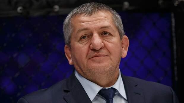 Тренер Нурмагомедова: «Состояние отца Хабиба улучшается, он идет на поправку. Коронавирус его больше не беспокоит»