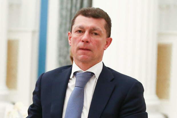 Топилин заявил о беспрецедентном росте зарплат в России