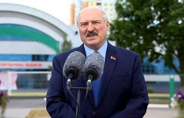 Немецкие СМИ объяснили, почему Лукашенко все сойдет с рук