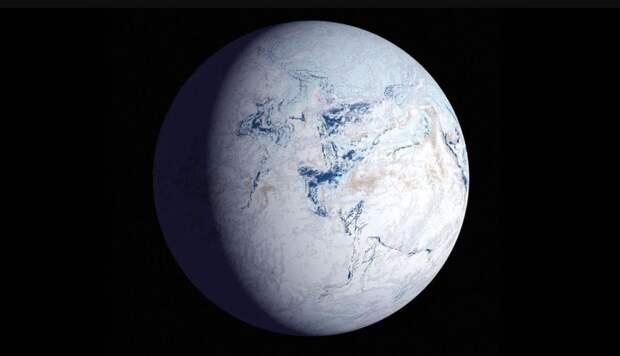 Неизвестная Земля: путешествие в историю со скафандром