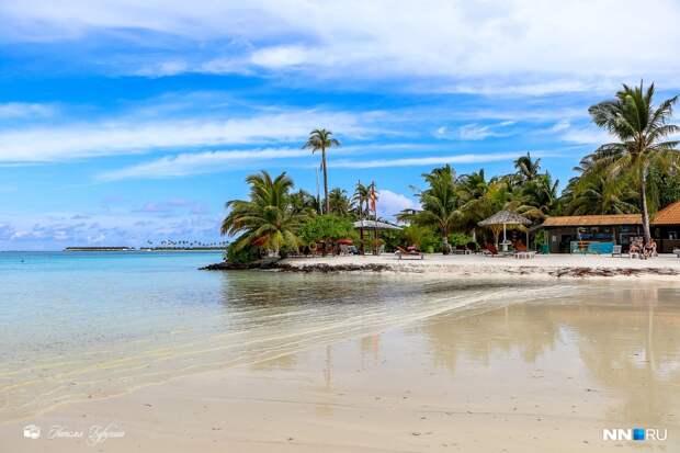 Отпуск в пандемию: правила въезда на Мальдивы в 2021 году