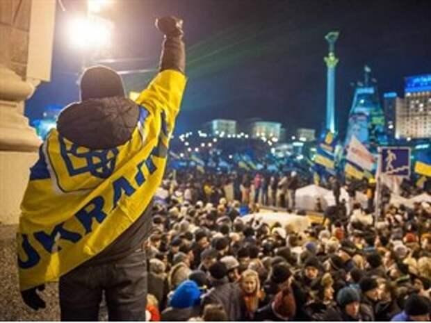 10 достижений майданной Украины во имя премии Дарвина