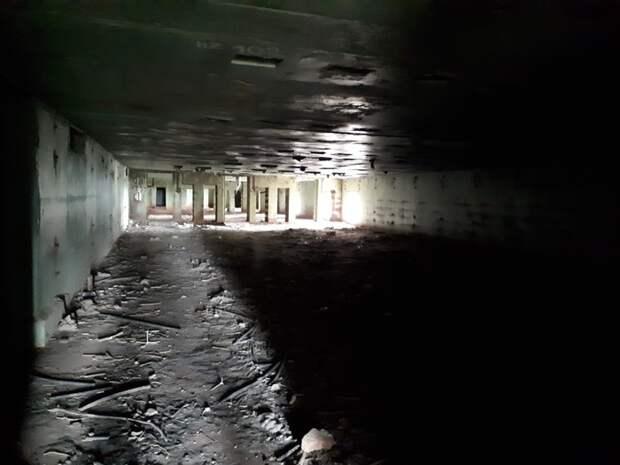 Крымская АЭС Заброшенное, Заброшенное место, Крым, Крымская АЭС, АЭС, Сталкер, Длиннопост