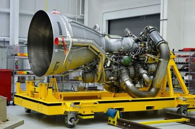 Почему люди думают, что РД-180 это Российский двигатель