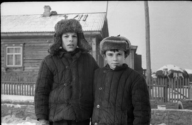 Негород в снимках красноярского фотографа Александра Кустова 39