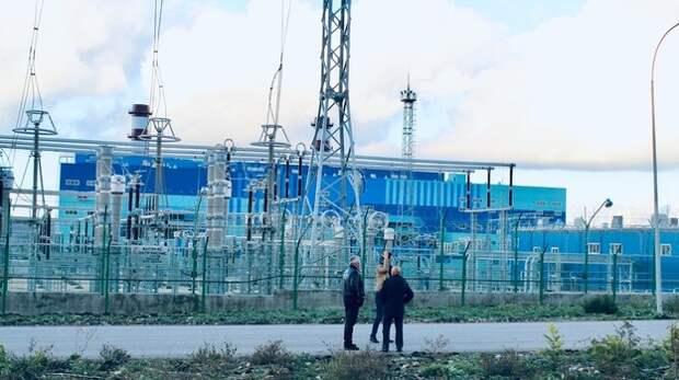 Первую российскую виртуальную электростанцию запустили в Крыму