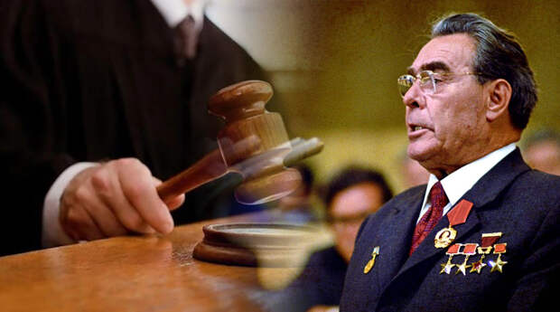 Украинской пенсионерке дали срок за фото Брежнева в «Одноклассниках»