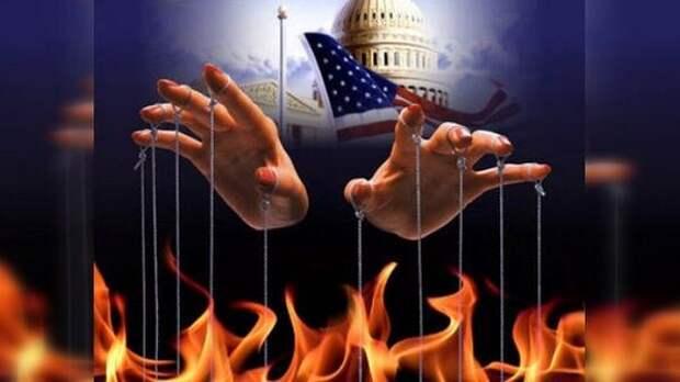 Сатановский: Мир ещё не видел такой диктатуры, как наступает в США