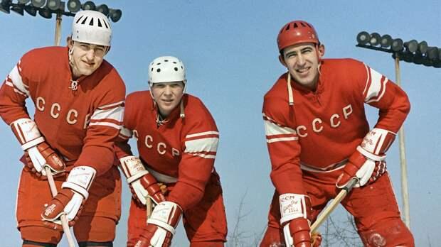 Величие советского хоккея признают в Америке и в 2020 году. 4 игроков сборной СССР предлагают ввести в Зал славы