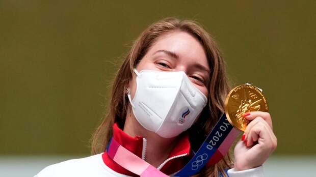"""Виталину Бацарашкину поздравили с победой на Играх в Twitter-аккаунте """"Ведьмака"""""""