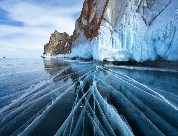 В озере Байкал нашли микроорганизмы, устойчивые к антибиотикам