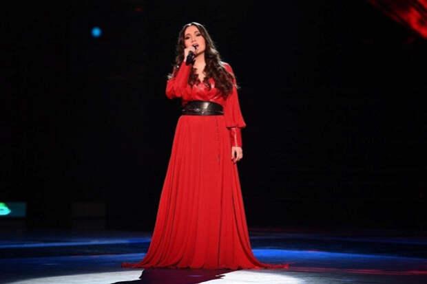 ЯнаГаббасова стала победителем шоу«Голос»